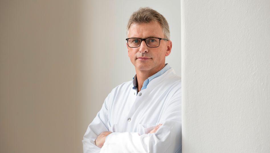 Matthias Laudes
