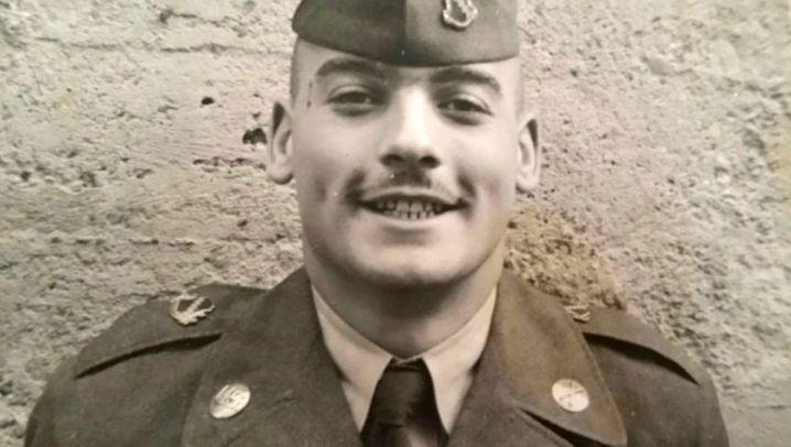 """Soldat sucht sein Kind: """"Bitte helfen Sie mir, meinen Sohn zu finden"""""""