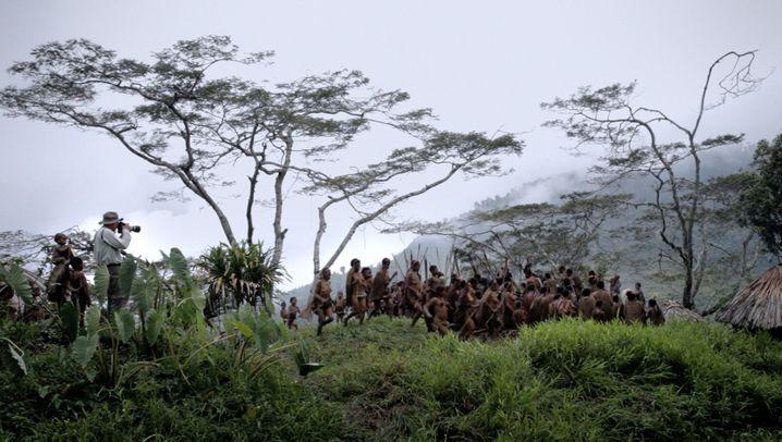 Filmporträt über Sebastião Salgado: Rückkehr zum Anfang der Welt