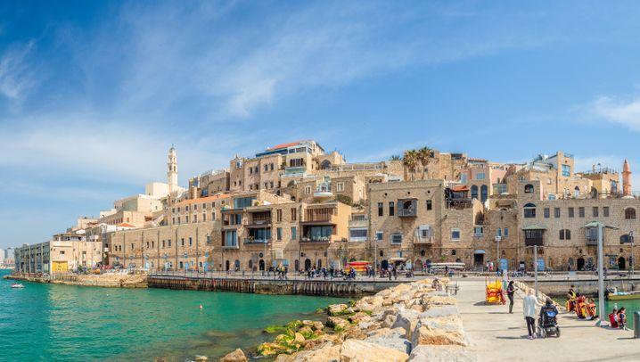Tipps für Tel Aviv: Im bunten Schatten der Weißen Stadt