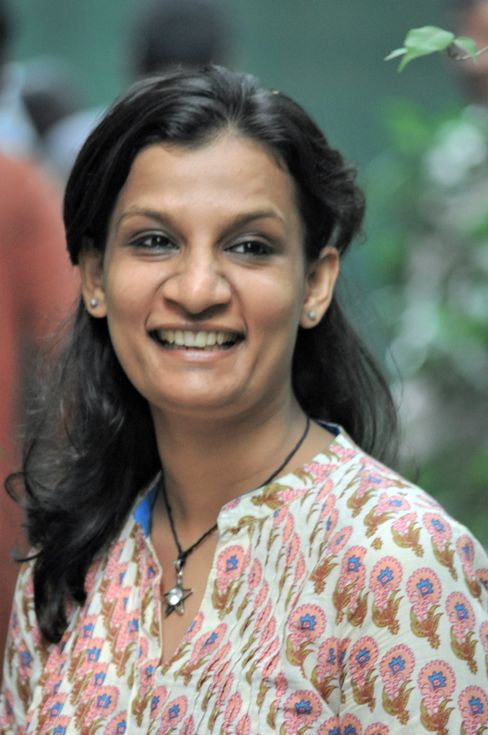 Swati Singh Sambyal ist Umweltwissenschaftlerin am Centre for Science and Environment in Delhi.