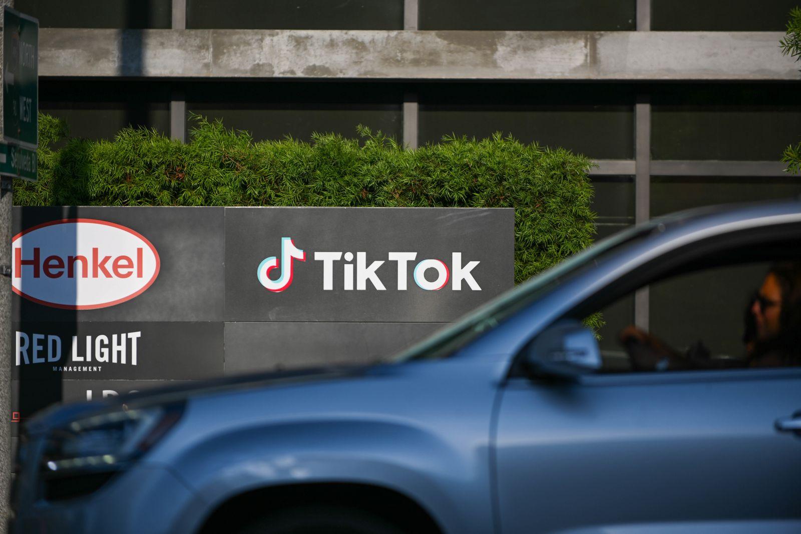 News: TikTok