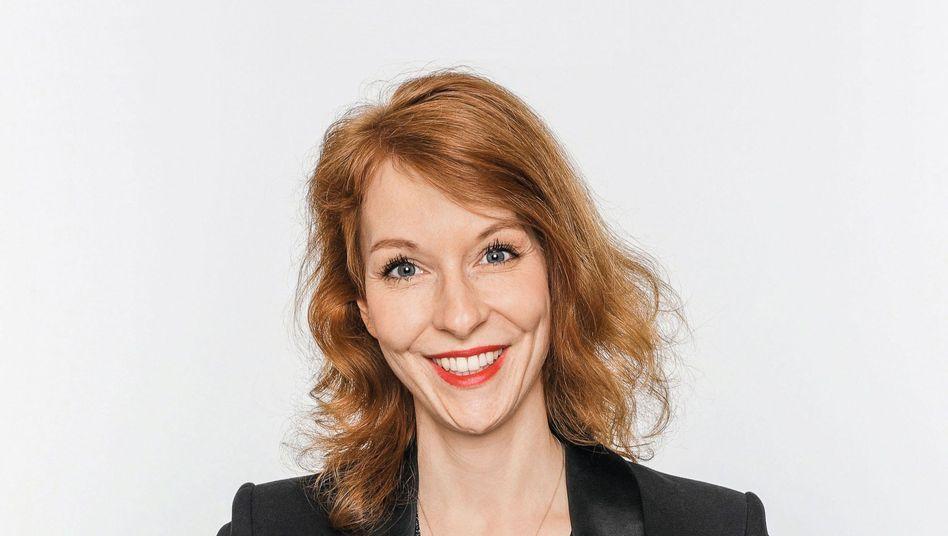 Barbara Hans