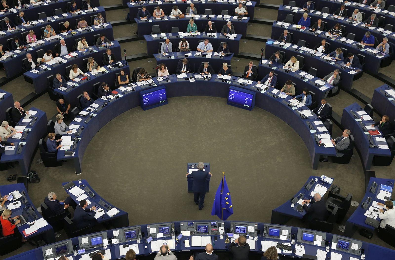 EU/ Juncker