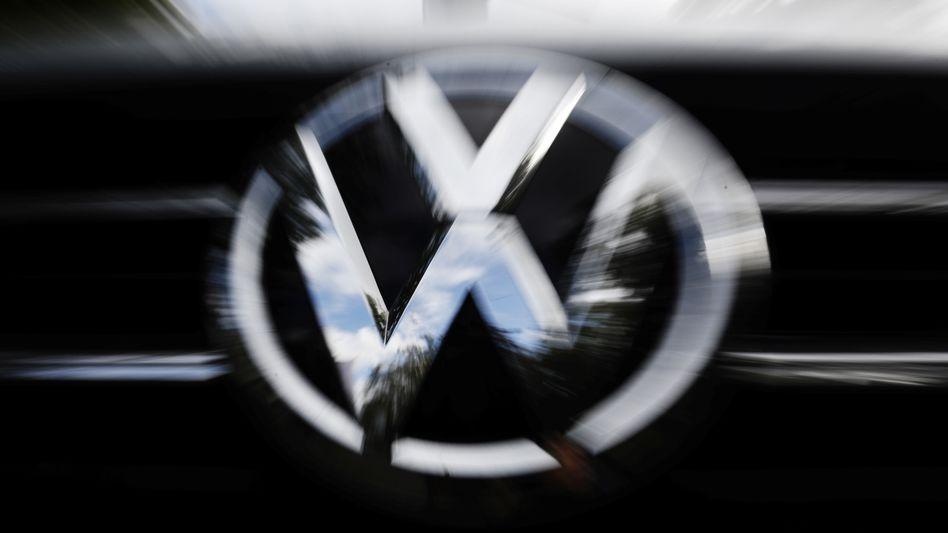 Der Mammutprozess gegen Volkswagen hat begonnen - für das Gericht kommt es vor allem auf die saubere Abwägung an (Symbolbild)