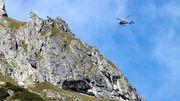 Münchner Bergsteiger stürzt 150 Meter in den Tod