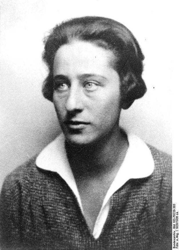 Olga Benario: Opfer der Nazi-Mörder