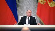 Tausend Jahre Putin