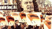 Polit-Party zu Pfingsten