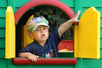 """Kleinkind: Vielseitig kognitiv kompetent – aber noch kein """"sich als Seiendes wissendes Etwas"""""""