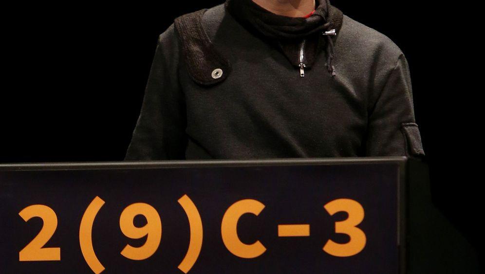 29C3 in Hamburg: Hacker-Treffen an der Elbe