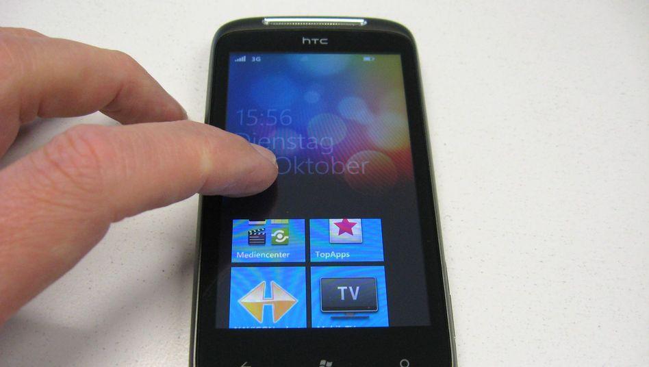 Windows-Phone-7-Handy: Bald offiziell für Fremdsoftware geöffnet?