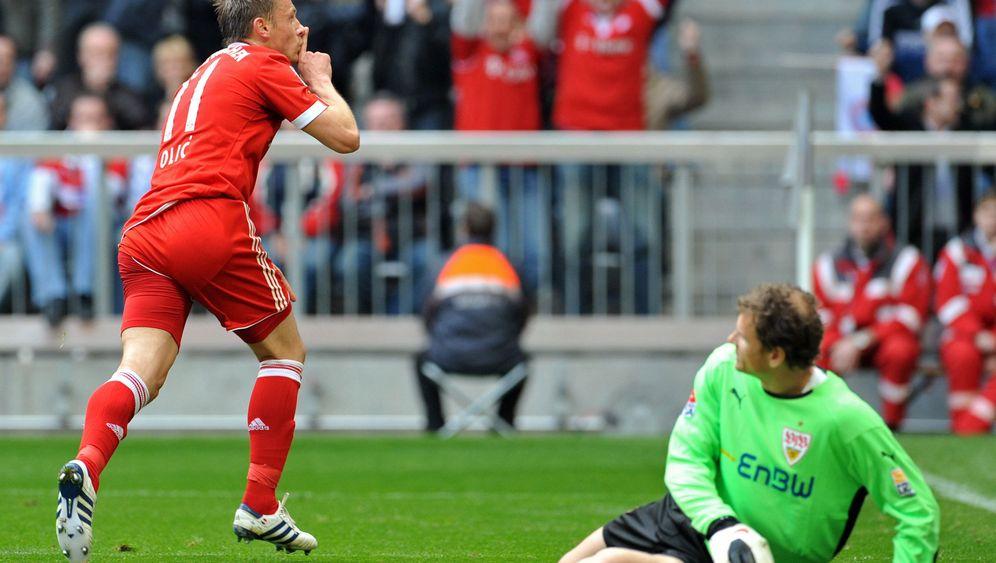 28. Spieltag: Marica nimmt Maß, Werder zittert sich zum Sieg