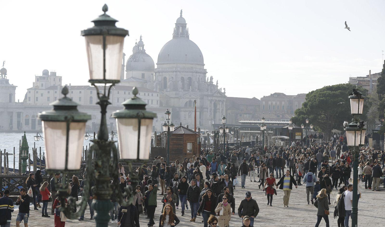 Venedig / Venexodus