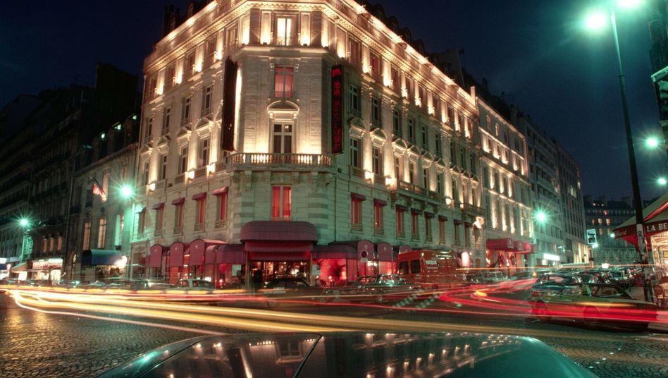 Paris in den Achtzigern: In der Mitterand-Ära zu schnellem Geld gekommen