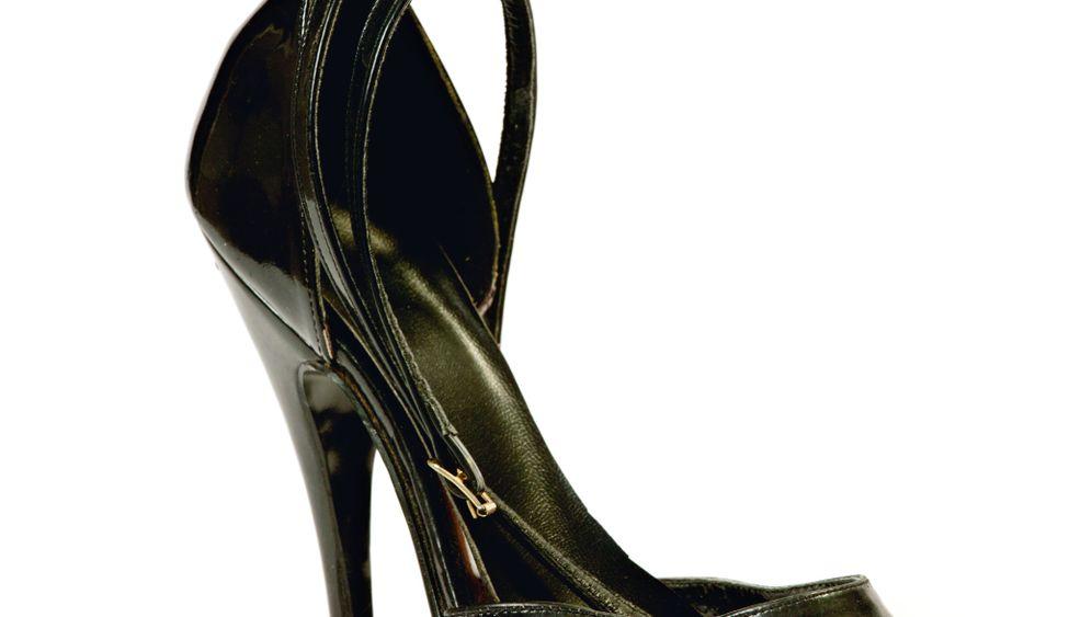 Was von der Liebe bleibt: Schuhe, Zwerge und Tretautos