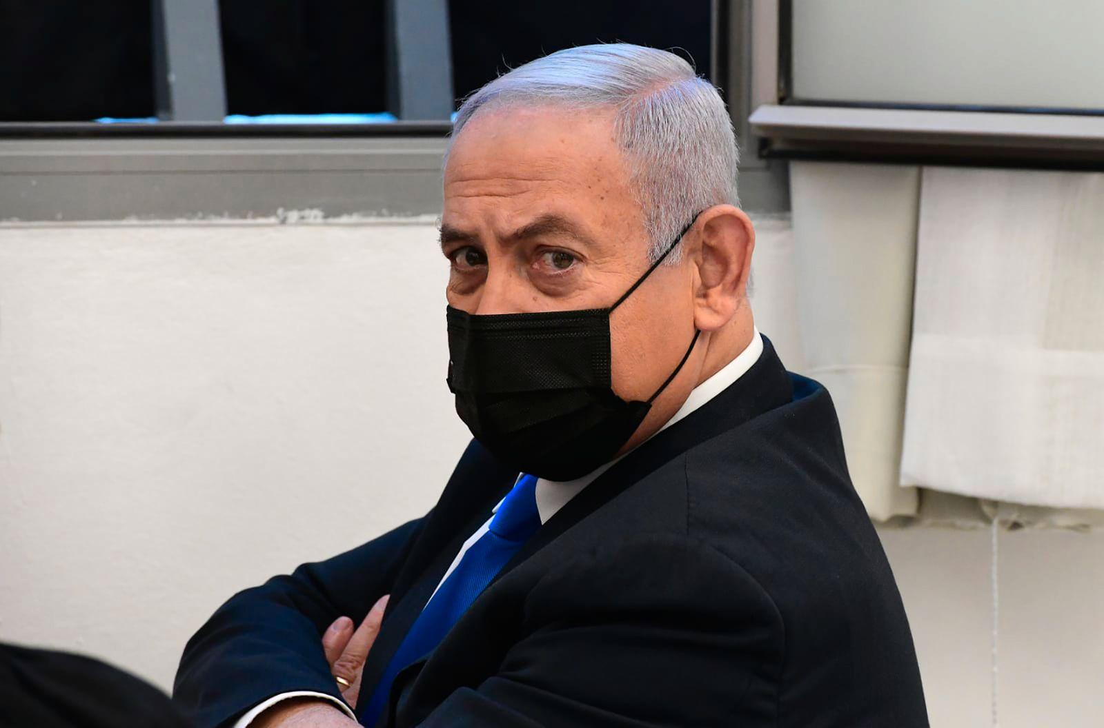 Korruptionsprozess gegen Israels Regierungschef Netanjahu