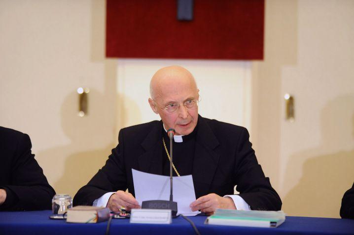Kardinal Angelo Bagnasco: Sakrament der Ehe schützen
