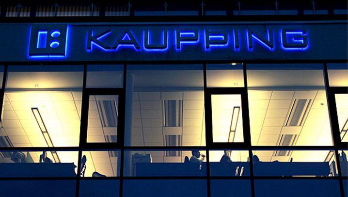 Finanzkrise: Island nach der Kaupthing-Pleite