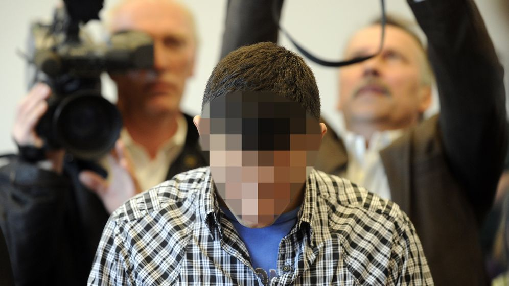 Urteil im Fall Arzu Ö.: Bruder muss lebenslang ins Gefängnis