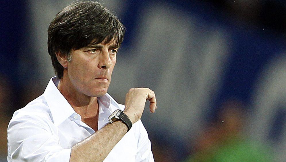 DFB-Team gegen Dänemark: Löws Umbaumöglichkeiten
