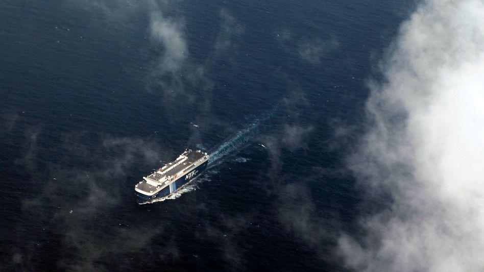 Malaysia-Flug MH370: Satellitenbilder sollen bei Boeing-Suche helfen