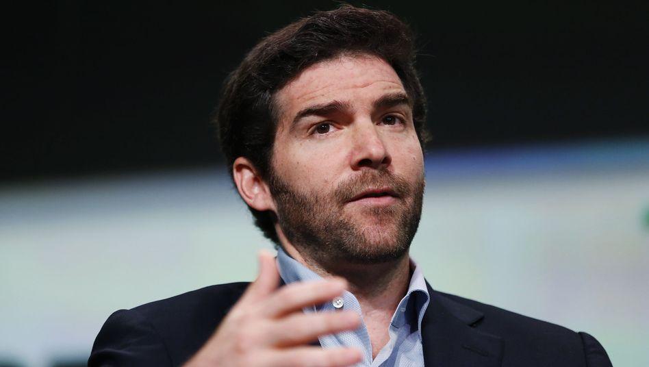 Linkedin-Chef Jeff Weiner