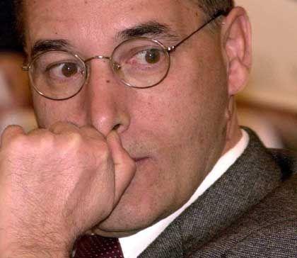 """Gregor Gysi: """"Ich will mir nicht verzeihen"""""""