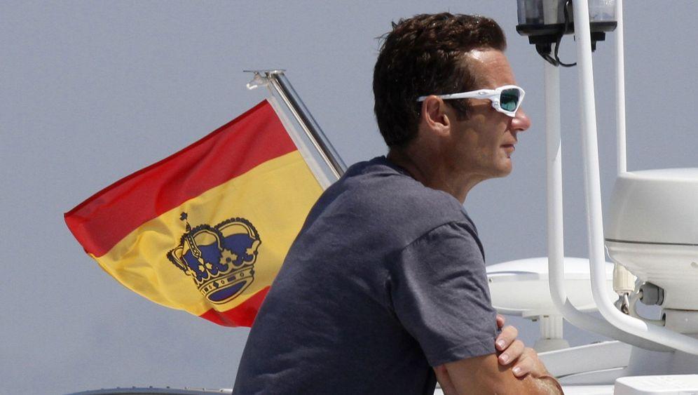 Iñaki Urdangarin: Juan Carlos' ungeliebter Schwiegersohn