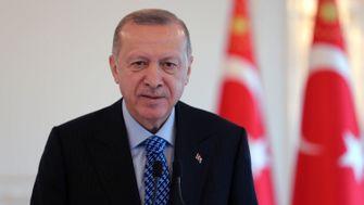 Erdoğan wirft EU »strategische Blindheit« vor