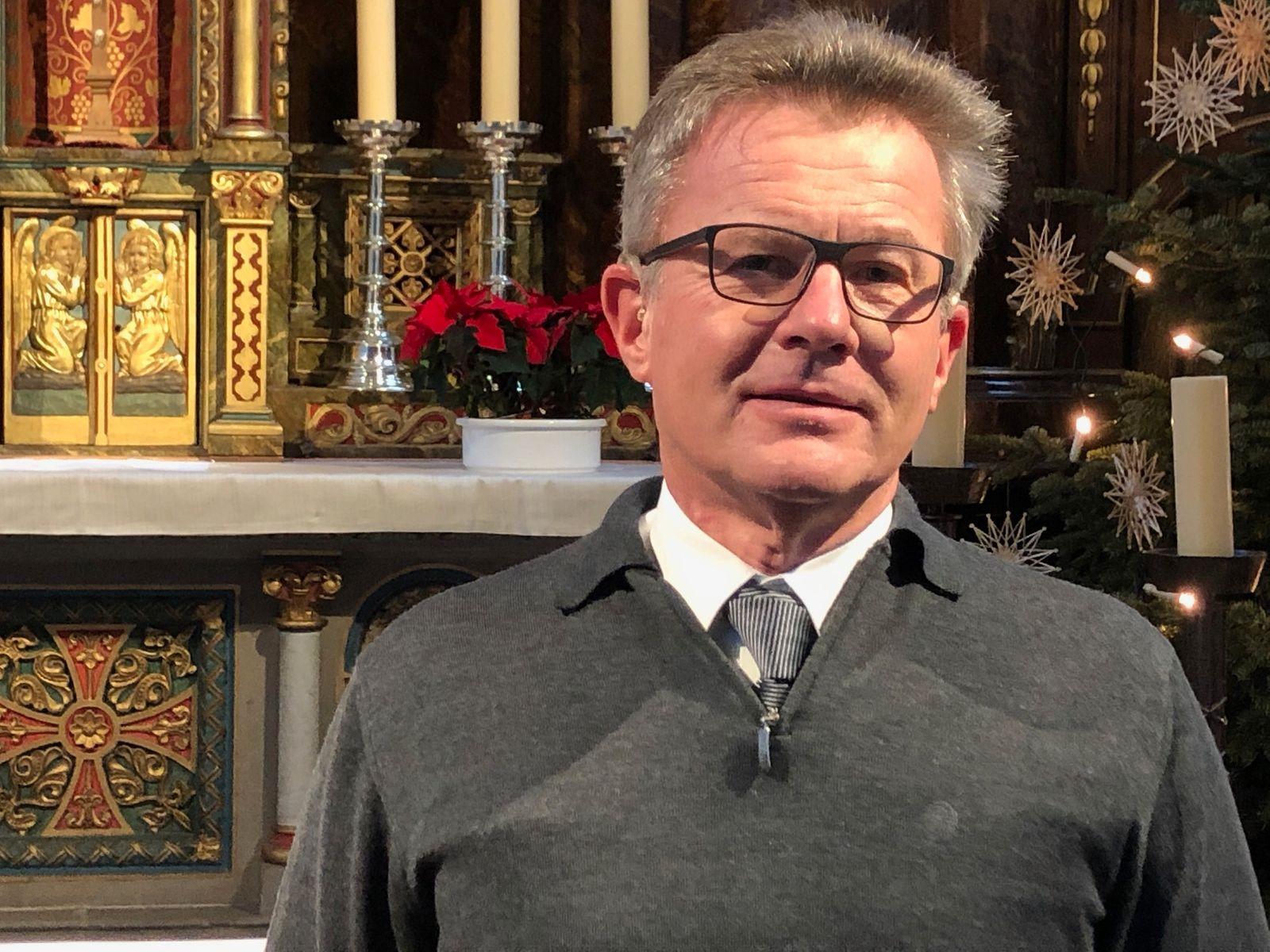 Klaus Koltermann