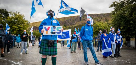 A Fateful Election in Scotland: After Brexit Could Come Scexit