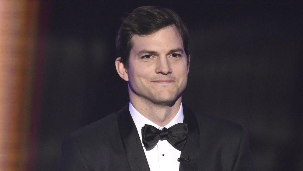 """Ashton Kutcher und seine Fans: """"Von nun an könnt ihr mir schreiben"""""""