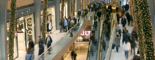 """Einkaufszentrum in Hamburg: """"Abzeichnender Nachfrageausfall"""""""