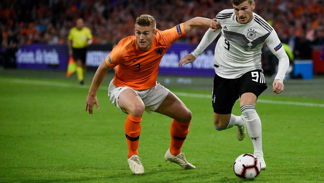 Em Qualifikation Deutschland