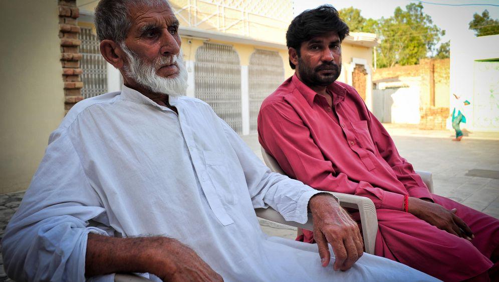 Angehörige der Krawall-Opfer: Hoffen auf Gerechtigkeit