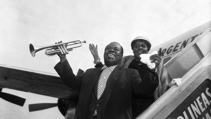 Kalter Krieg: Wunderwaffe Jazz