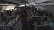 Wie sicher ist die Atemluft im Ferienflieger?