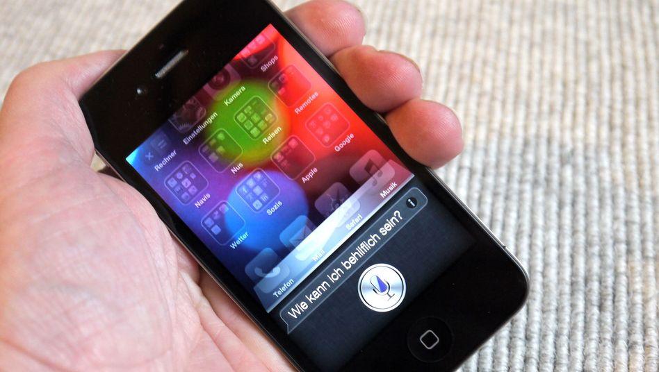 iPhone 4S: Von Hackern gestohlene Apple-Gerätenummern stammen nicht vom FBI