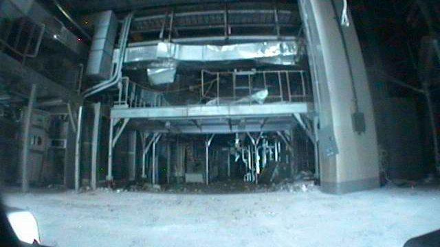 Reaktor im AKW Fukushima: Tanks für strahlendes Wasser drohen überzulaufen