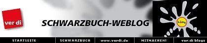Per Webseite: Verdi gegen Lidl