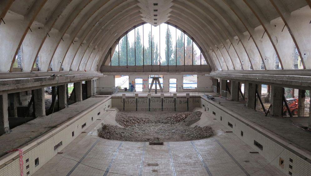 Kulturhauptstadt Kosice: Sanieren, Umbauen, Feiern