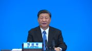 Xi teilt gegen USA aus
