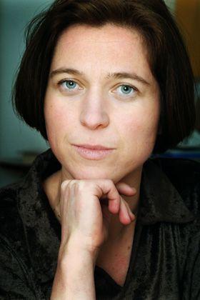 Auf den Spuren der eigenen Geschichte: Autorin Katrin Himmler