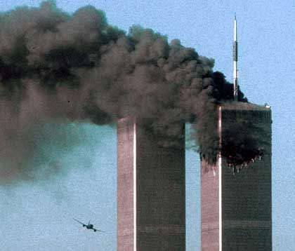 Bin Laden became a household name after the dramatic Sept. 11 attacks.
