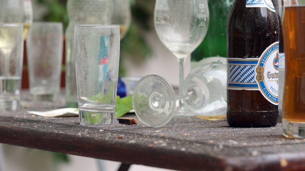 Anschlag in Ansbach: Ein Ort unter Schock