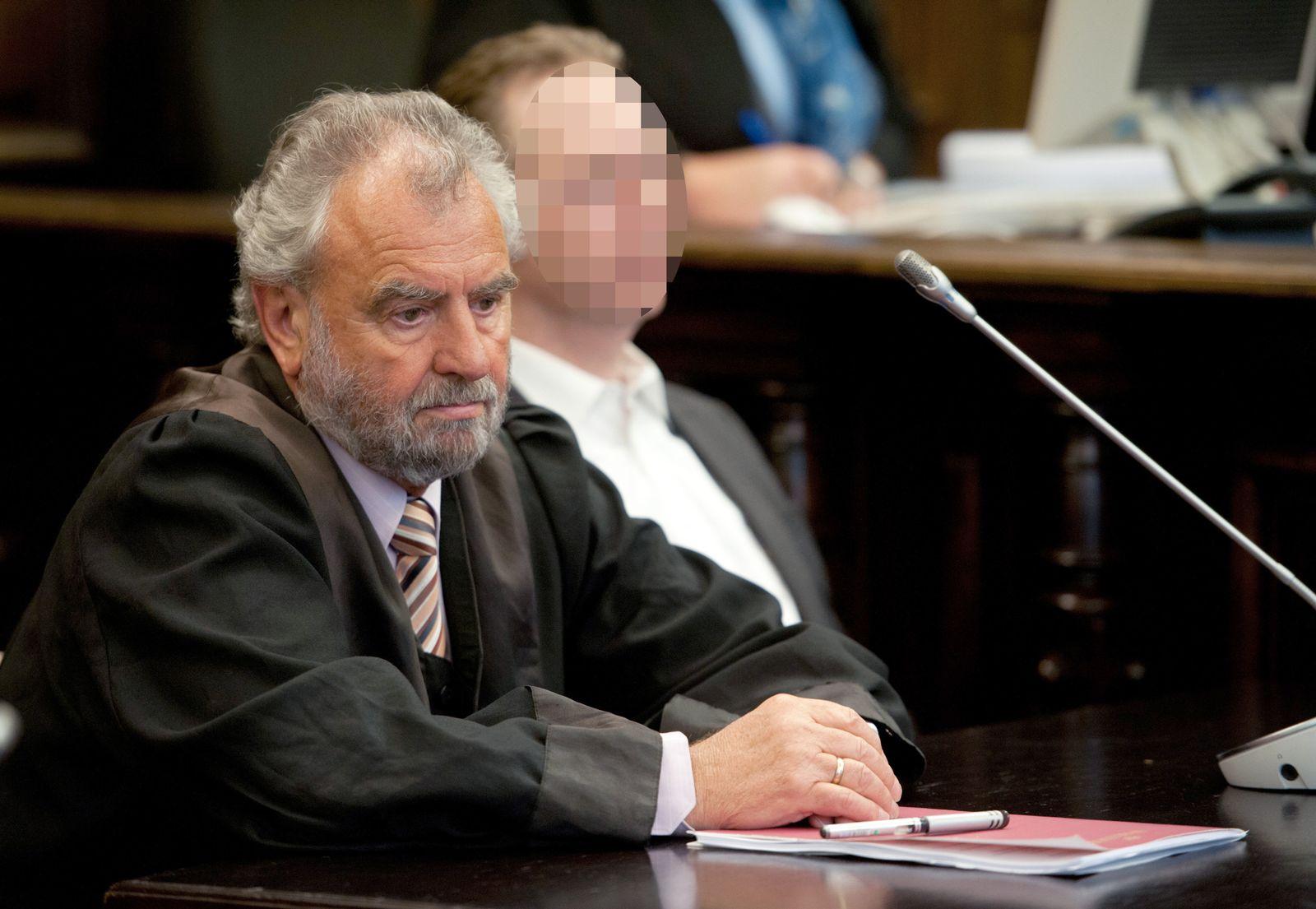 Hamburg/ Prozess/ Eppendorfer Todesfahrer