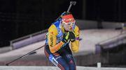 Herrmann fehlen 0,8 Sekunden zum Sieg – Lesser überrascht