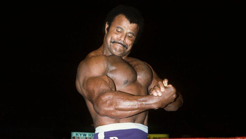 """Ex-Profi-Wrestler Rocky """"Soulman"""" Johnson: Vater von Dwayne Johnson gestorben"""