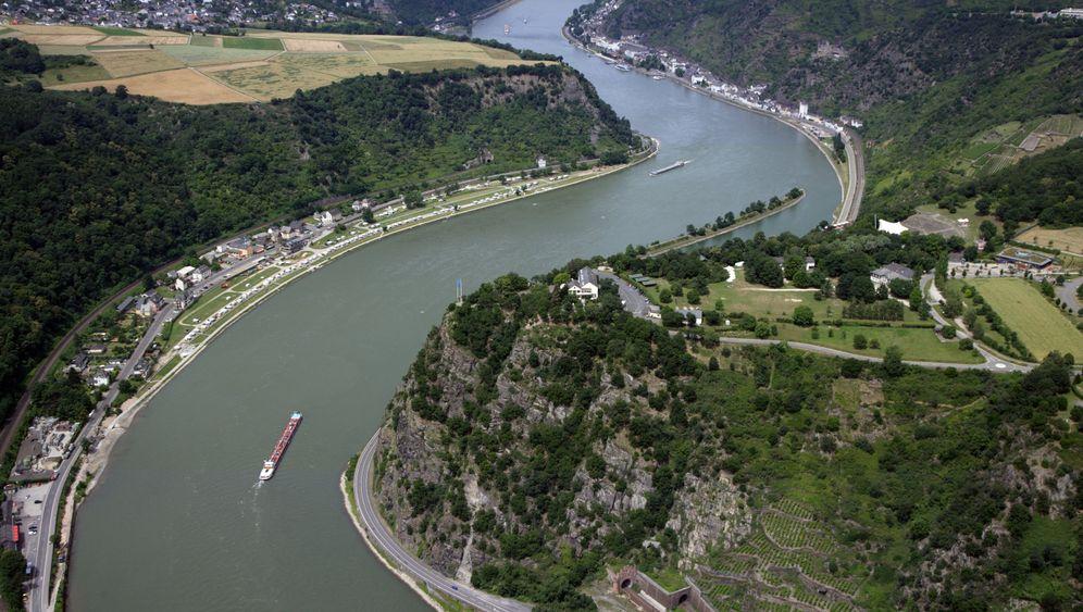 Rhein: Auf die Länge kommt es an